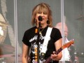 10 chrissie hynde the pretenders