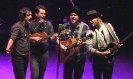 Old Crow Medicine Show - O2 Academy London - 28th June 2017