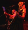 The Joy Formidable - Colchester Arts Centre - 13th May 2016