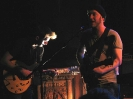 Wild Beasts - Colchester arts Centre - 13th March 2012