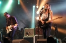 Wolf Alice at Latitude - 18th July 2015