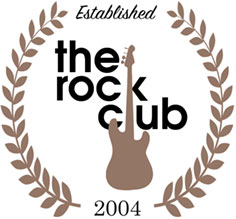 The Rock Club UK - Established 2004